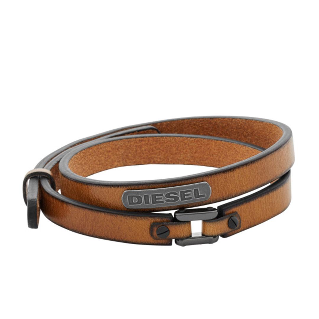 Diesel Herren Armband DX0984040