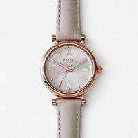 Fossil - Damen Uhr beige