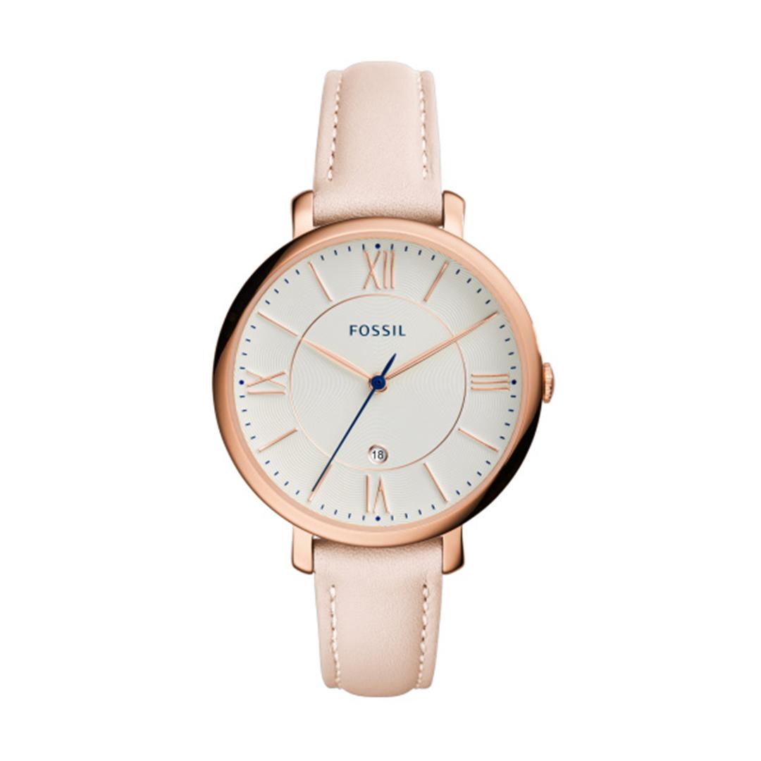 Fossil - Damen Uhr Rose ES3988