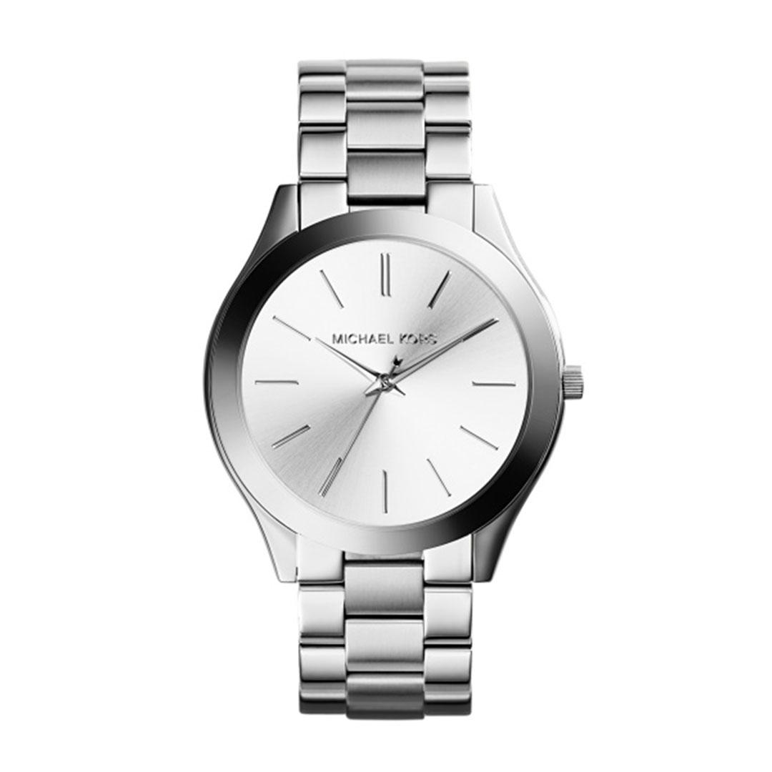 Michael Kors - Damen Uhr silber MK3178