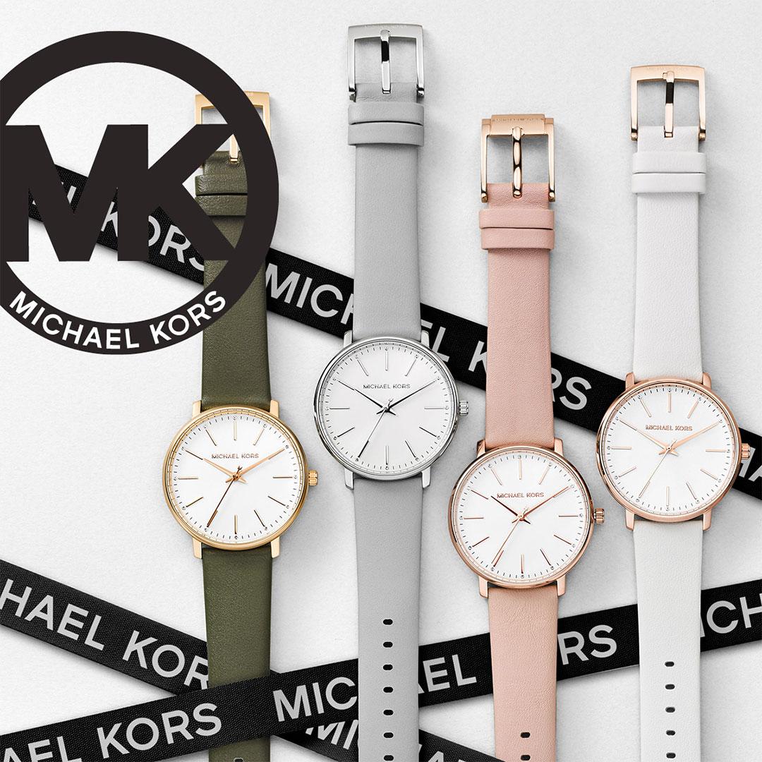 Michael Kors - Damen Uhr mk2741_mk2797_mk2800_mk2831