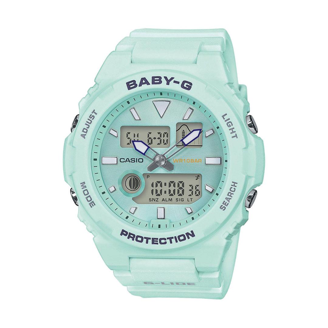 Casio Uhr Baby-G BAX-100-3AER
