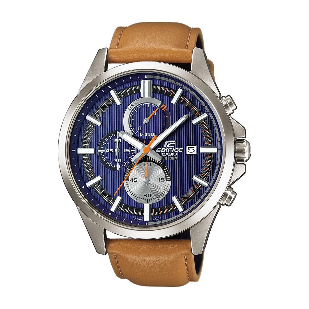 Casio Uhr Edifice EFV-520L-2AVUEF