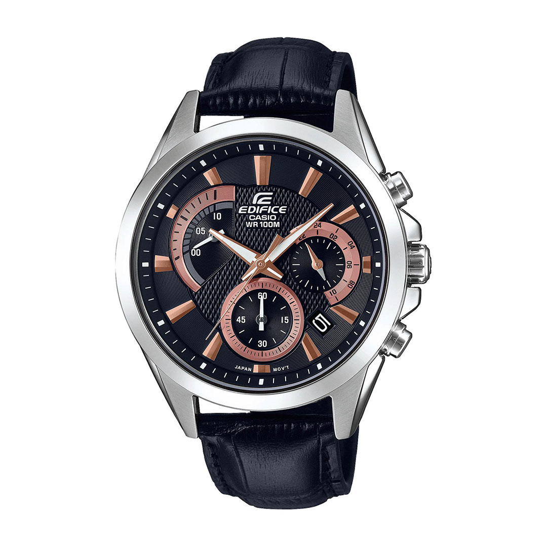 Casio Uhr Edifice EFV-580L-1AVUEF
