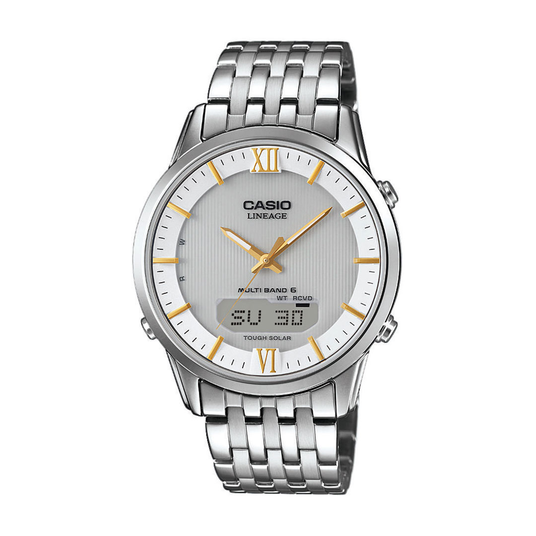 Casio Uhr Lineage LCW-M180D-7AER